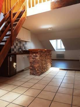 Location appartement 2pièces 35m² Melun (77000) - 695€