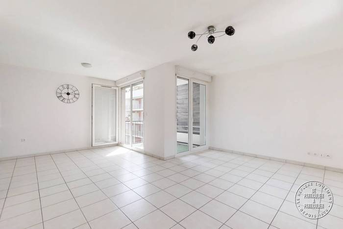 Vente Appartement Grenoble (38) 71 m² 135.000 €