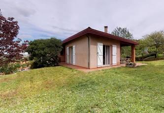 Vente maison 145m² Montrabe (31850) - 469.000€