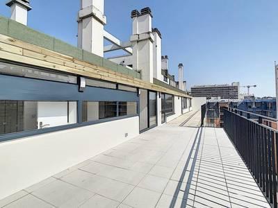 Vente appartement 7pièces 235m² Paris 15E - 2.150.000€