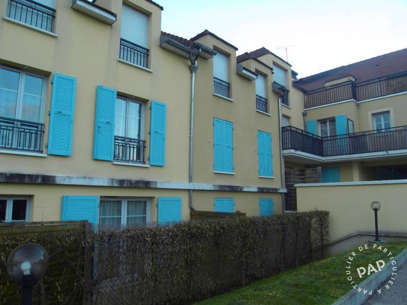 Vente Appartement Limay (78520) 27 m² 90.000 €