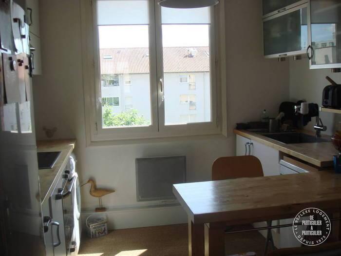 Location appartement 3 pièces Lyon 8e