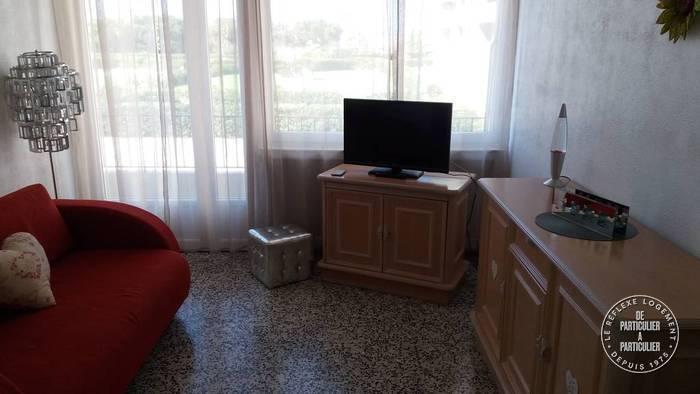 Location appartement studio Marseille 9e