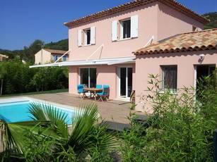 Vente maison 115m² Le Plan-De-La-Tour (83120) - 575.000€
