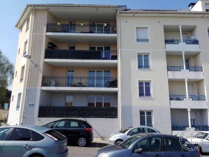 Vente appartement 5 pièces Villeparisis (77270)