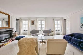 Vente appartement 5pièces 102m² Paris 1Er - 1.980.000€