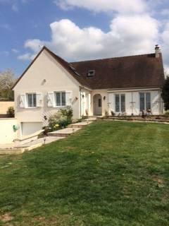 Vaux-Le-Penil (77000)