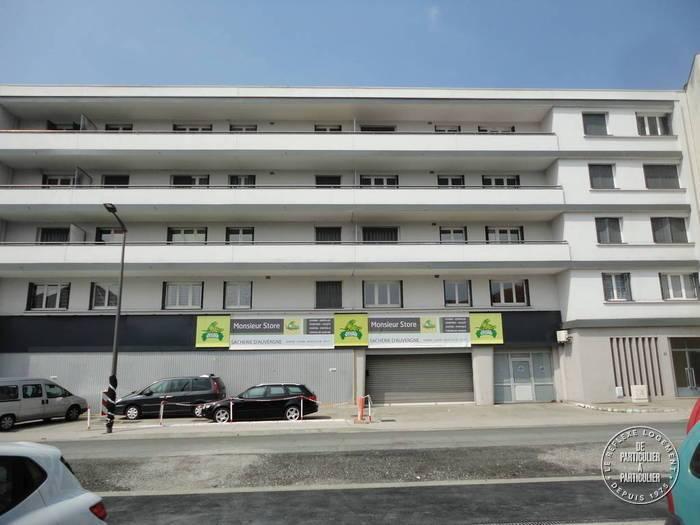 Vente Appartement Vichy (03200) 62m² 52.000€