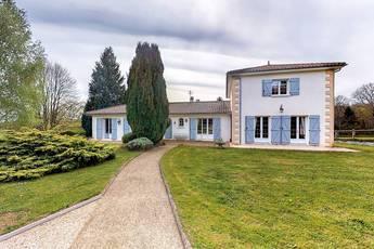 Vente maison 250m² 25 Min De Limoges, Ambazac (87240) - 382.000€