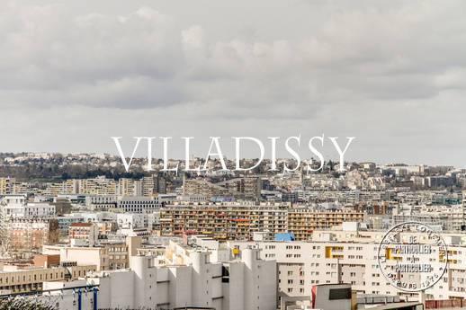 Vente Appartement Issy-Les-Moulineaux (92130) 69m² 598.500€