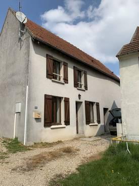 Location maison 53m² Chamigny (77260) - 650€
