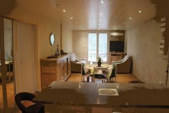 Vente appartement 4pièces 89m² Soues (65430) - 138.000€