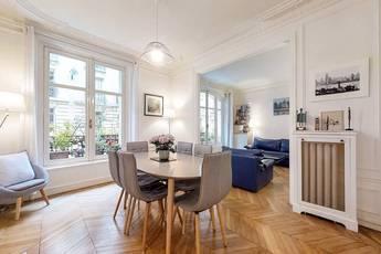 Vente appartement 6pièces 122m² Paris 15E - 1.780.000€