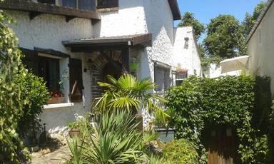 Vente maison 90m² Bezons (95870) - 350.000€