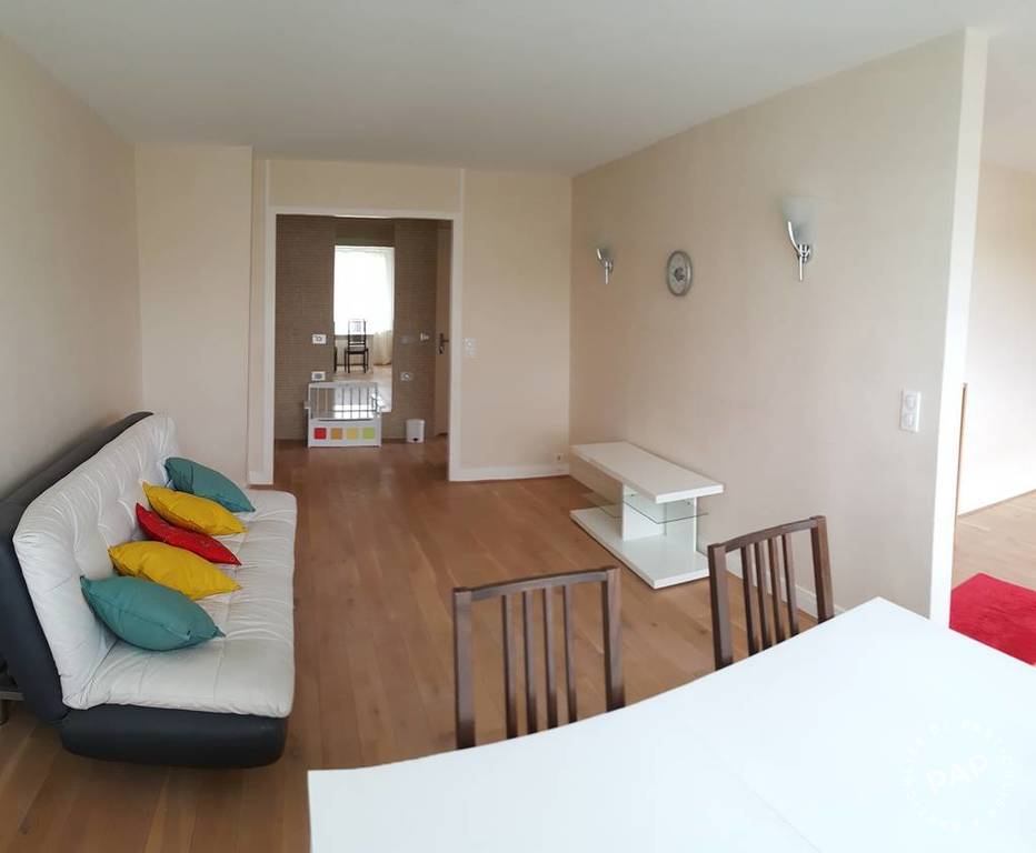 Location Appartement Bougival (78380) 72m² 1.280€