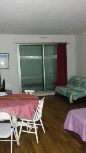 Location meublée studio 34m² Neuilly-Sur-Seine (92200) - 1.050€