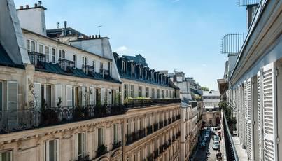 Vente appartement 6pièces 188m² Paris 8E - 2.850.000€