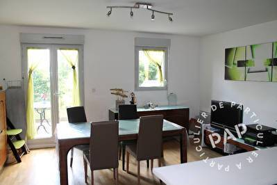 Vente Appartement Carrieres-Sous-Poissy (78955) 63 m² 209.900 €