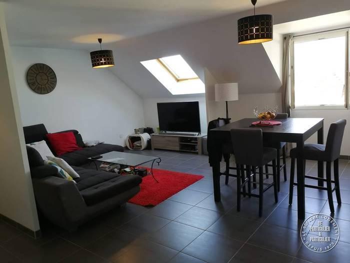 Vente appartement 5 pièces Melun (77000)