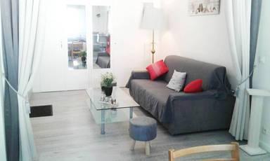 Vente appartement 2pièces 51m² Nice (06) - 189.000€