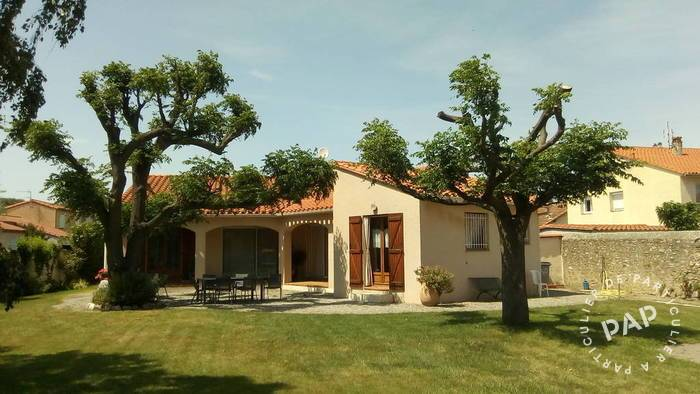 Vente Maison A Saint André/ 5 Km Argelès 128m² 430.000€