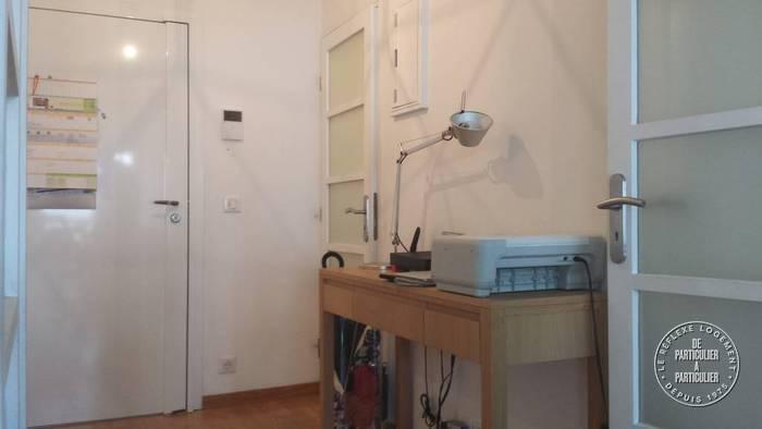 Location appartement 5 pièces Paris 13e