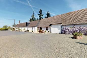 Vente maison 195m² Tours - 399.900€