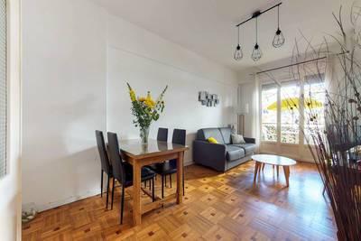 Vente appartement 2pièces 52m² Nice (06) - 208.000€