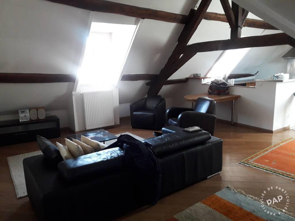 Vente appartement 3 pièces Montlhéry (91310)