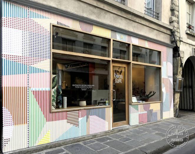Vente et location Local commercial Paris 4E 67m² 225.000€
