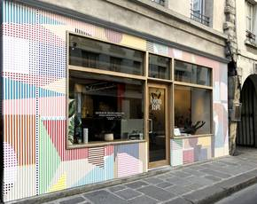 Vente local commercial 67 m² Paris 4E - 200.000 €