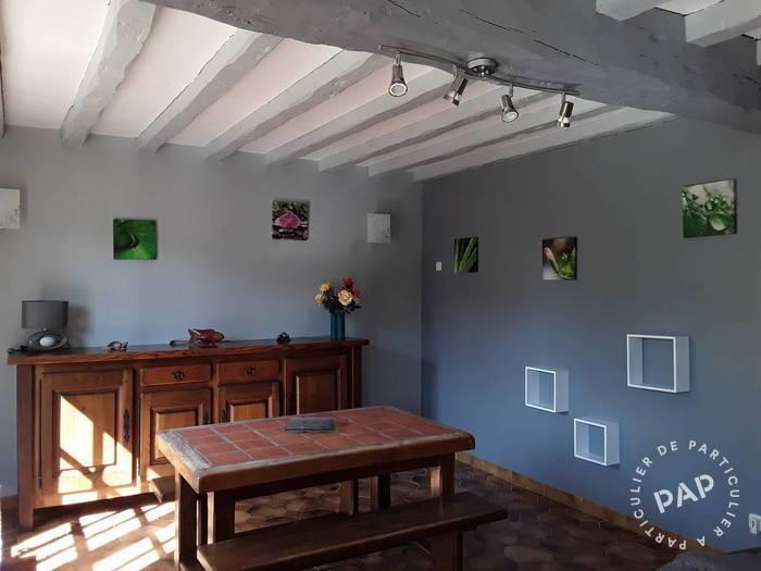 Vente Maison Houdetot 115m² 172.000€