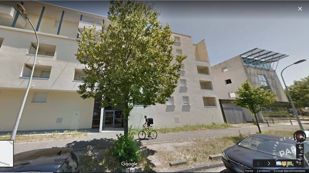 Vente Appartement Bordeaux (33) 49 m² 204.000 €