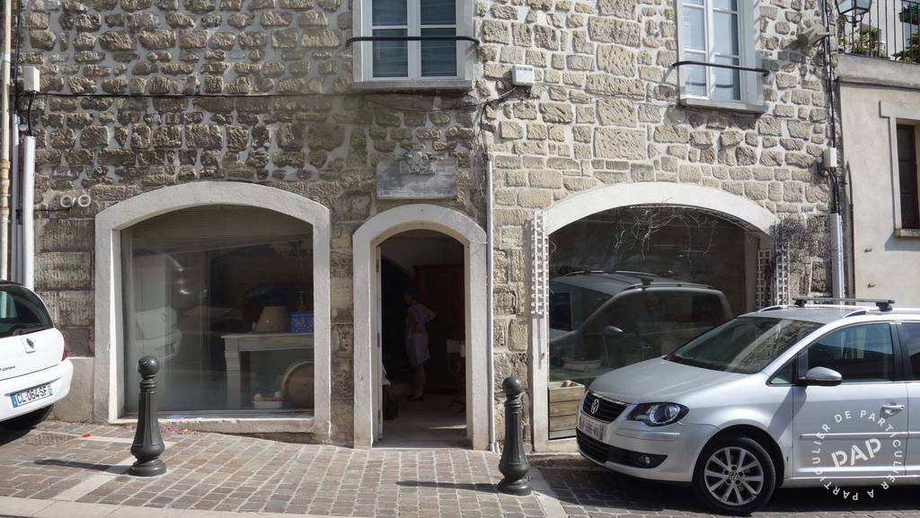 Vente et location Local commercial Carrieres-Sur-Seine (78420) 45 m² 198.000 €
