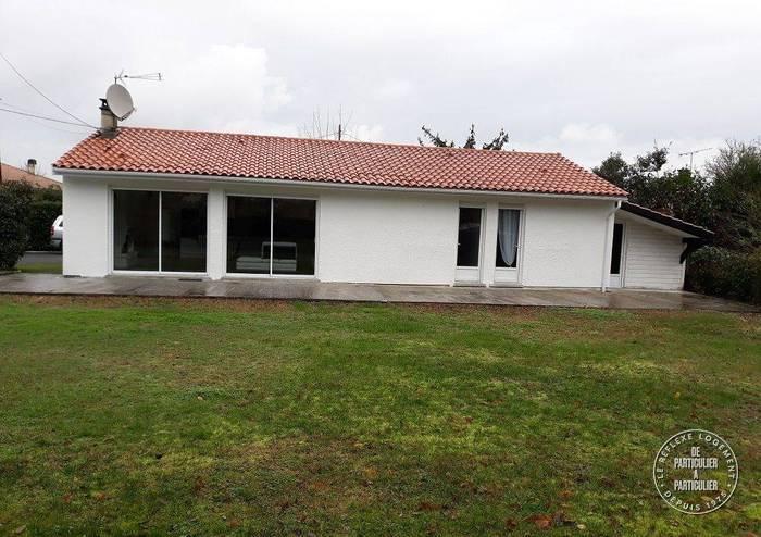 Vente maison 4 pièces Ambarès-et-Lagrave (33440)