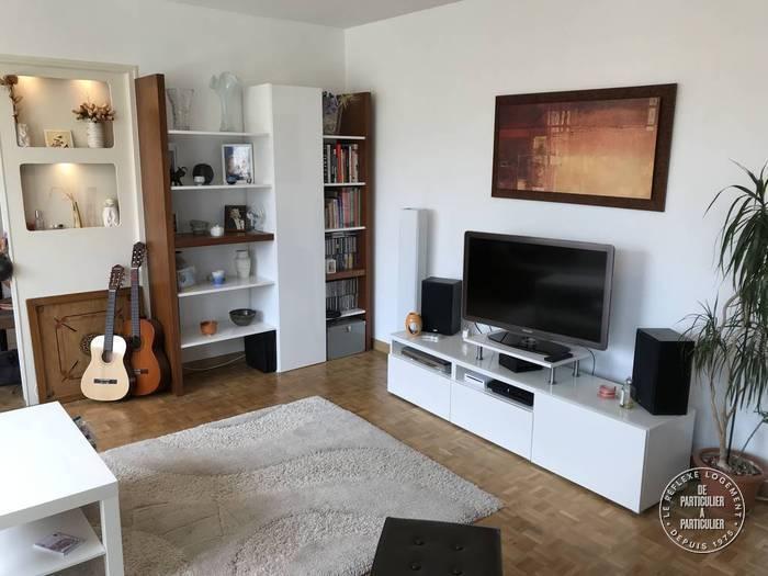 Vente appartement 5 pièces Combs-la-Ville (77380)