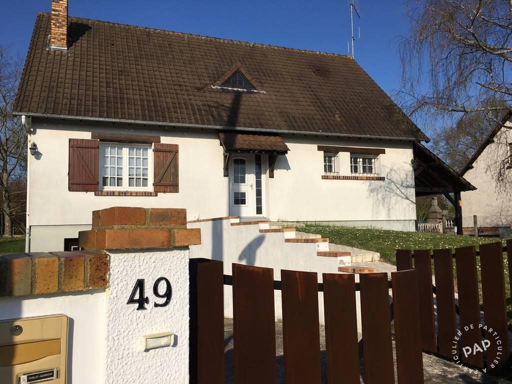 Vente Maison Chanteau (45400) 154m² 270.500€