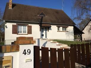 Vente maison 154m² Chanteau (45400) - 270.500€