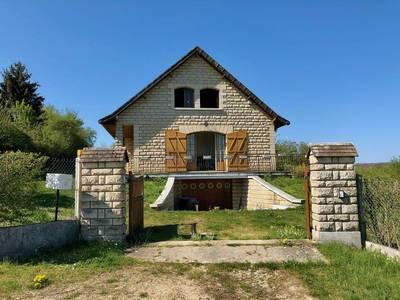 Vente maison 200m² Saacy-Sur-Marne (77730) - 297.500€
