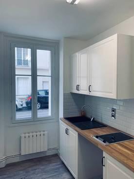 Vente studio 26m² Paris 15E - 255.000€