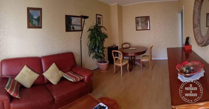 Vente Appartement Yerres (91330) 57m² 140.000€