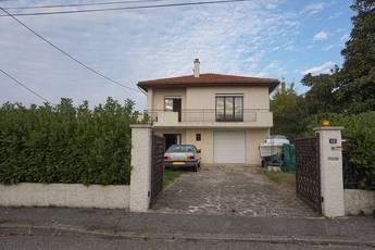 Vente maison 180m² Lyon 1Er - 375.000€