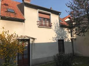 Vente maison 90m² Drancy (93700) - 259.000€
