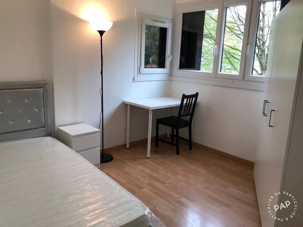 Location appartement studio Champs-sur-Marne (77420)