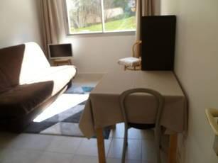 Location meublée studio 17m² Neuilly-Sur-Seine (92200) - 785€
