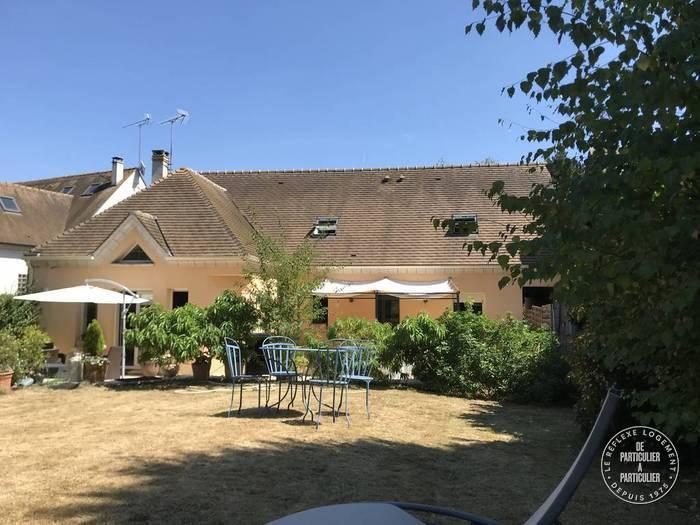 Vente Maison La Vallée De Chevreuse (A Senlisse) 185m² 585.000€