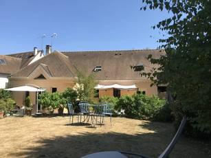 Vente maison 185m² La Vallée De Chevreuse (A Senlisse) - 585.000€