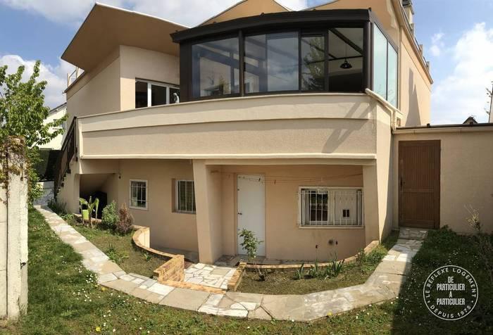 Vente Maison Houilles (78800) 165m² 595.000€