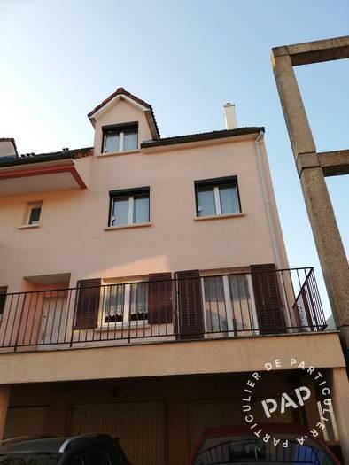 Vente appartement 6 pièces Émerainville (77184)