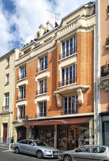 Vente Appartement Fontenay-Sous-Bois (94120) 120m² 725.000€
